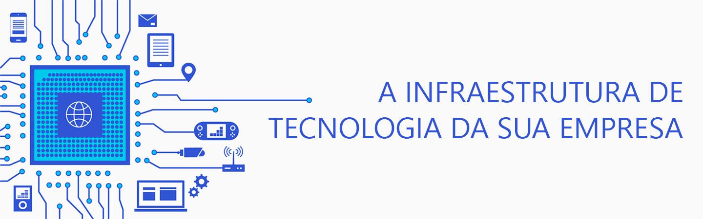 WayTech | Soluções de Infraestrutura de Tecnologia da Informação